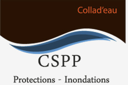 Batardeau-Barrières anti-inondation - CSPP